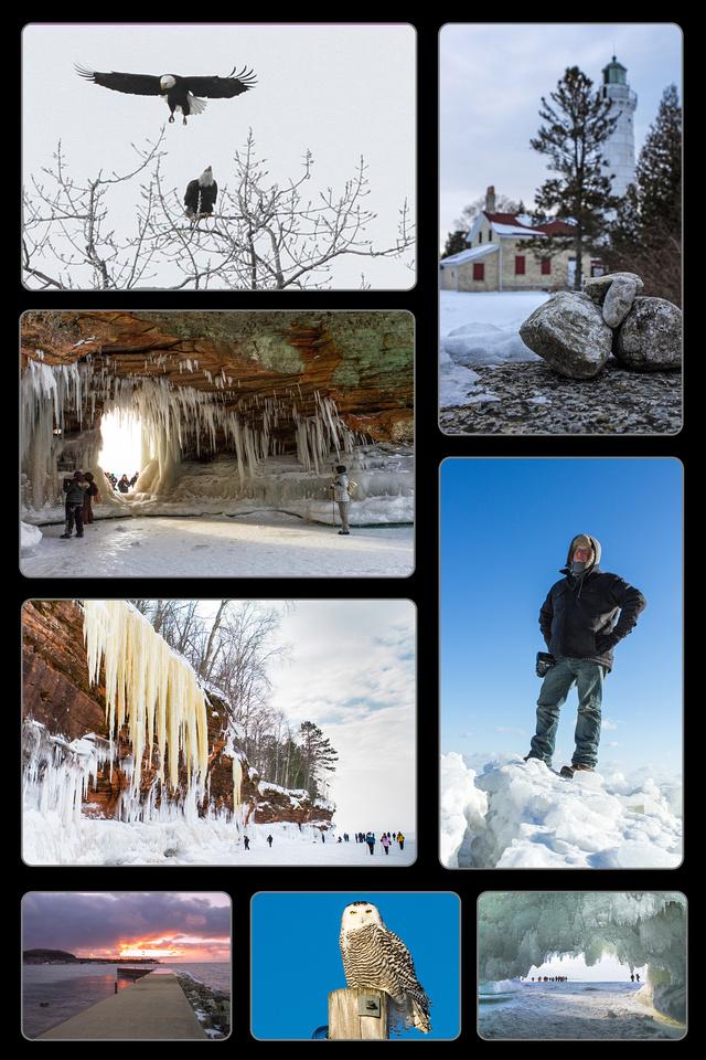 Storyboard Embrace Winter