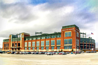 Packers Stadium